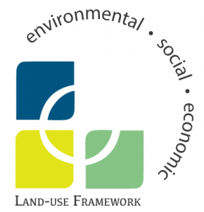 Land-use secretariat logo