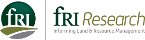 fri research logo