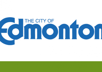 City of Edmonton Data